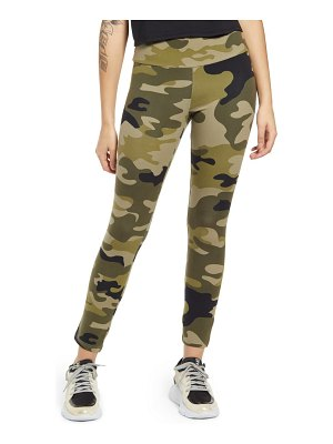 AFRM alessi high waist ankle leggings