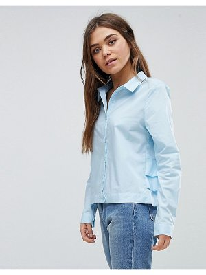 After Market long sleeve shirt
