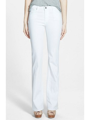 AG Adriano Goldschmied angel flare pants