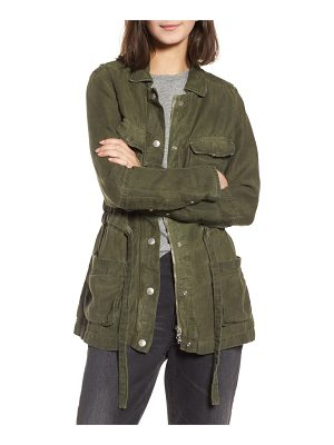 AG Adriano Goldschmied carell utility jacket