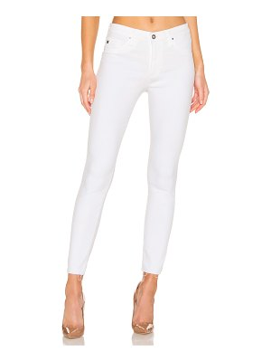 AG Adriano Goldschmied farrah skinny ankle. - size 29 (also