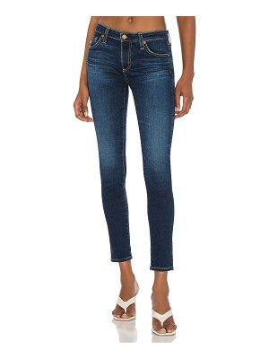 AG Adriano Goldschmied legging ankle skinny jean