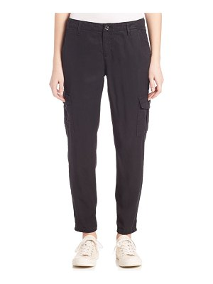 AG Jeans Pepper Utility Cargo Pants