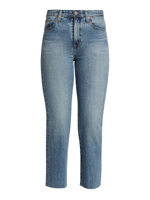 AG Jeans alexxis cropped jeans