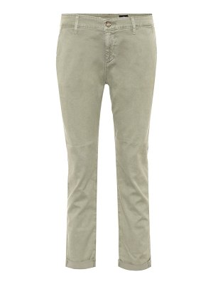 AG Jeans Caden cropped jeans