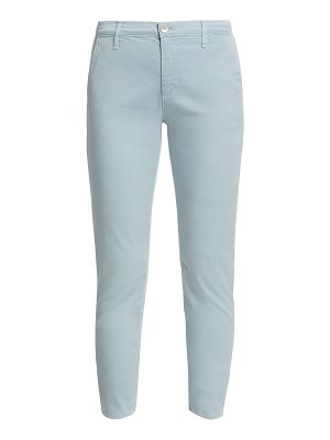 AG Jeans caden mid-rise tailored pants
