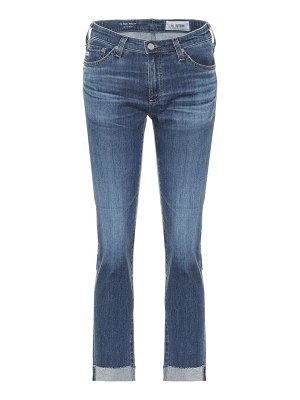 AG Jeans The Prima Roll-Up jeans