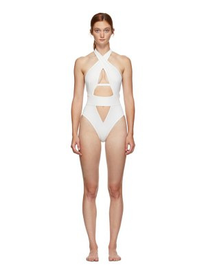 Agent Provocateur anja one-piece swimsuit