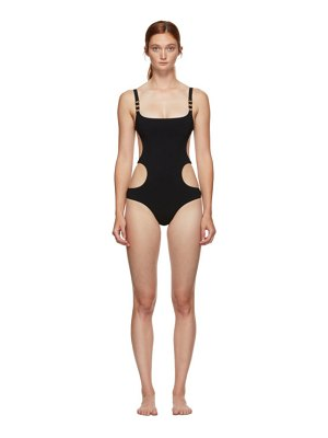 Agent Provocateur malisa one-piece swimsuit