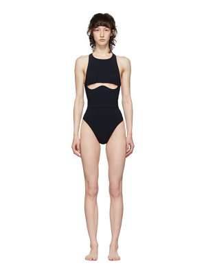 Agent Provocateur odie one-piece swimsuit