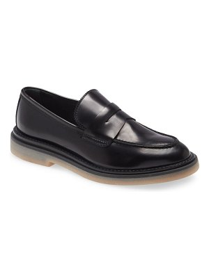 AGL sirena penny loafer
