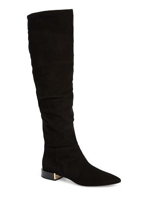 AGL tall slouch boot