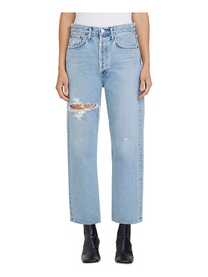 AGOLDE 90s Cropped Jeans