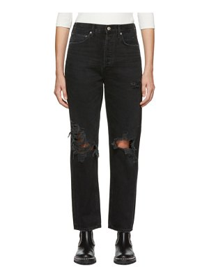AGOLDE 90's Loose Fit Jeans
