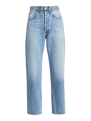 AGOLDE 90s mid-rise loose jeans
