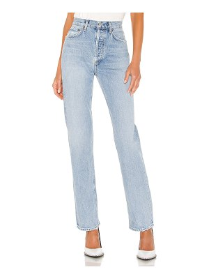 AGOLDE lana straight. - size 24 (also