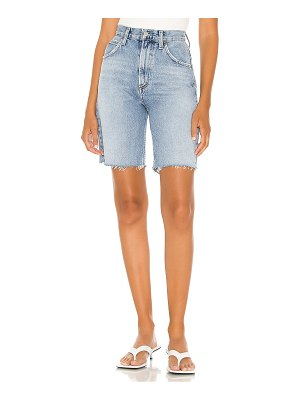 AGOLDE pinch waist short. - size 24 (also
