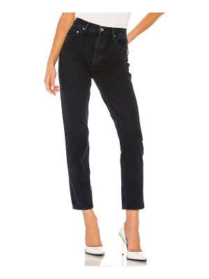 AGOLDE remy high rise straight. - size 26 (also