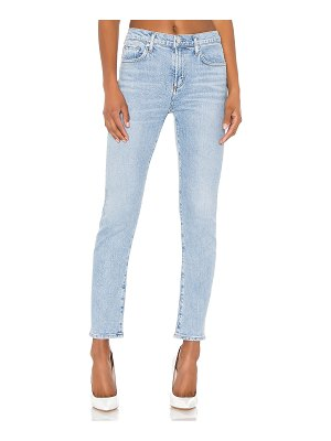 AGOLDE toni mid rise skinny. - size 23 (also