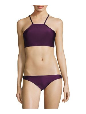 Agua de Coco by liana thomaz Two-Piece Road Jamie Bikini Set