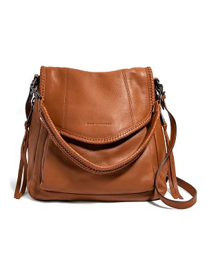 Aimee Kestenberg all for love convertible leather shoulder bag