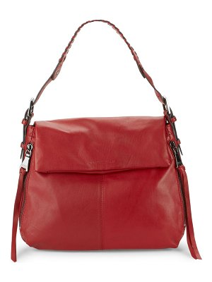 Aimee Kestenberg Bali Leather Hobo Bag