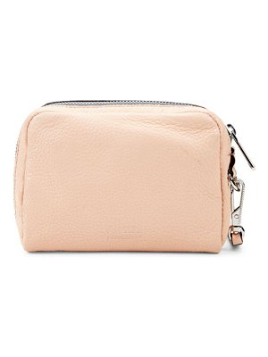 Aimee Kestenberg Ina Leather Wristlet Clutch