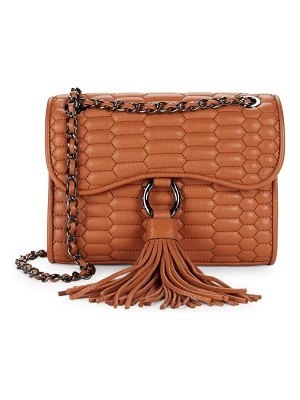 Aimee Kestenberg Medina Leather Shoulder Bag