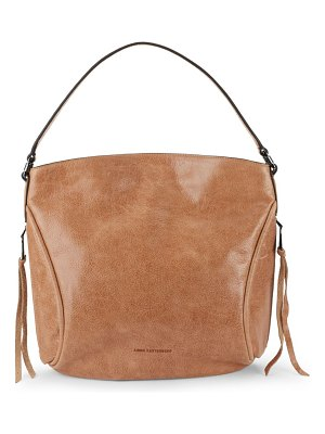 Aimee Kestenberg Presley Leather Hobo Bag