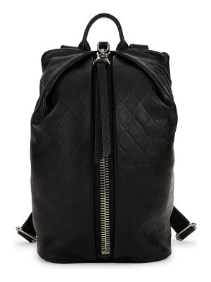 Aimee Kestenberg Tamitha Quilted Leather Backpack