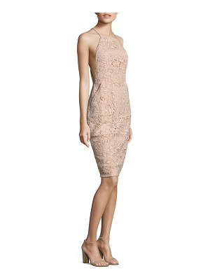 AIRLIE Isolla Bell Dress