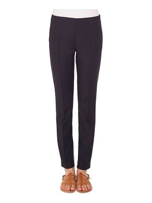 Akris Melissa Techno Slim Pants