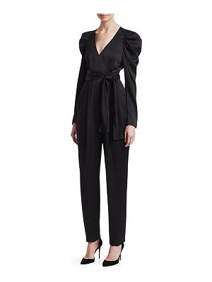 A.L.C. christian puff sleeve jumpsuit