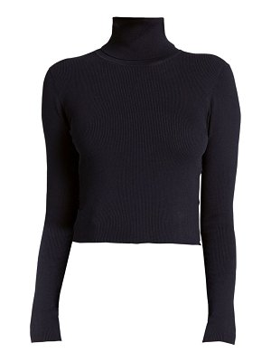 A.L.C. eberly turtle-neck top