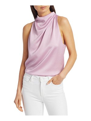 A.L.C. Evelyn Satin Top