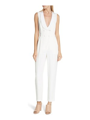 A.L.C. everett jumpsuit