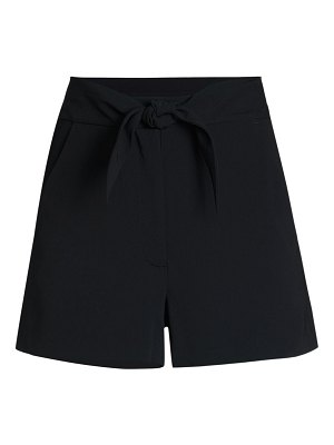 A.L.C. Kerry Crepe Shorts