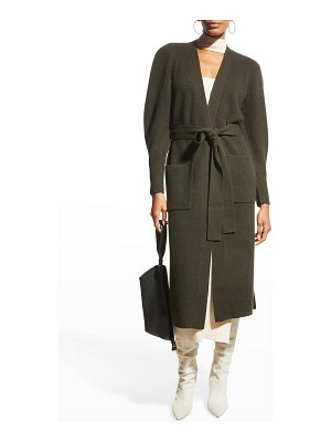 A.L.C. Nora Belted Cardigan