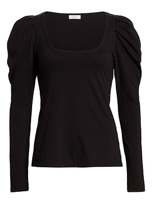 A.L.C. sewell puff-sleeve t-shirt