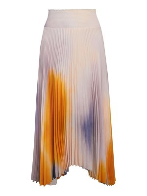 A.L.C. Sonali Pleated Skirt