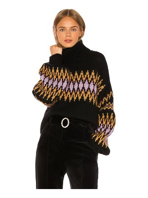 A.L.C. tracey sweater