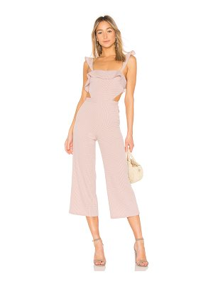 ale by alessandra x REVOLVE Denia Jumpsuit