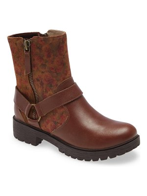 Alegria water resistant boot