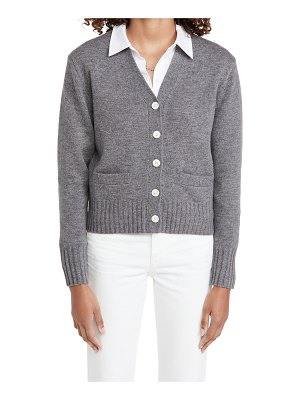 ALEX MILL bleeker cardigan