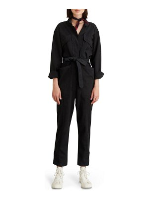 ALEX MILL expedition twill jumpsuit