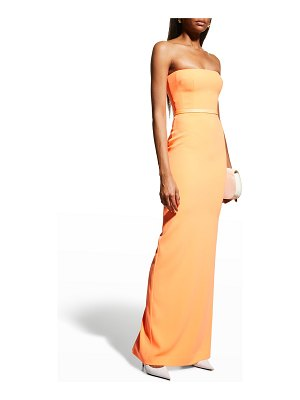Alex Perry Cassidy Column Gown