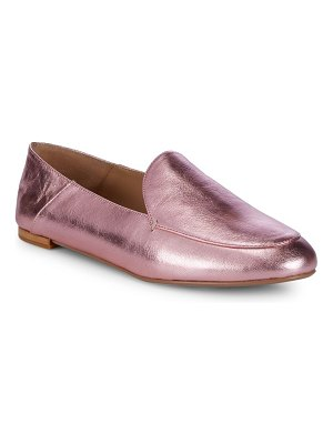 ALEX+ALEX Rena Leather Loafers
