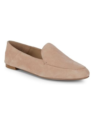 ALEX+ALEX Rena Suede Loafers