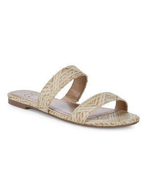 ALEX+ALEX Tammy Textured Sandals