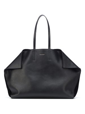 Alexander McQueen Leather shopper